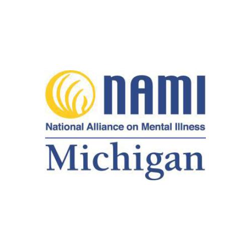 Nami Logo Stacked