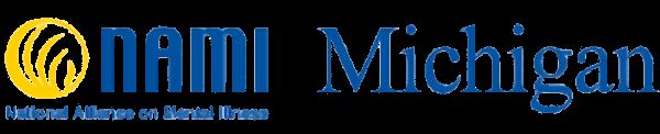 2020 Nami Michigan Logo